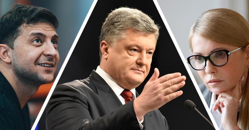 Украина выборы