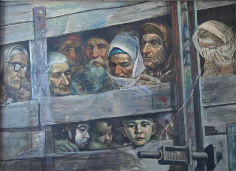 Крым поезд