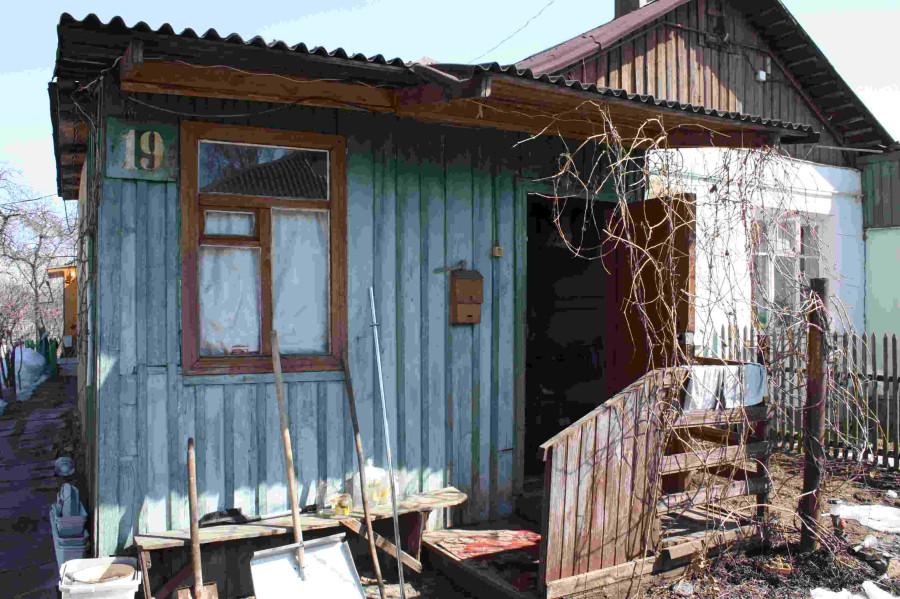 Дом Кириллоовых