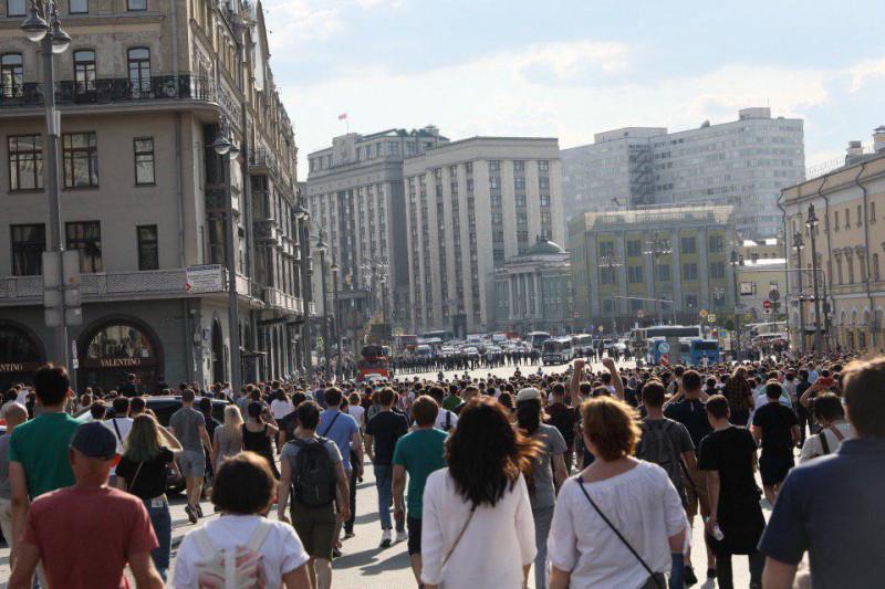 Москва 27-го
