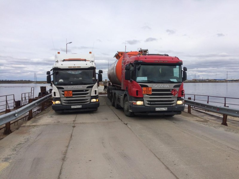 Мост Встал0