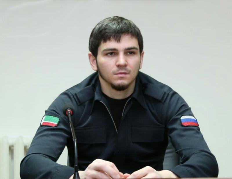 Чечня Аргун