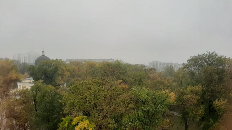 Кишинев Туман