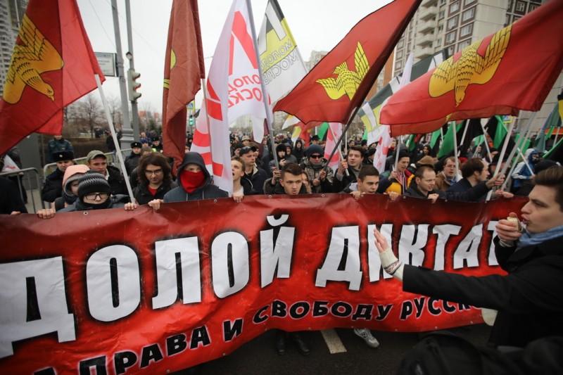 Русский марш 2
