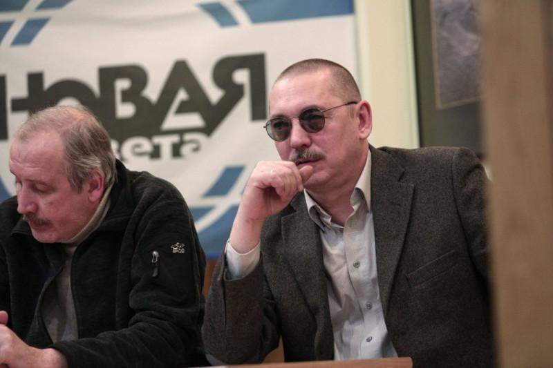 Коротков и Соколов
