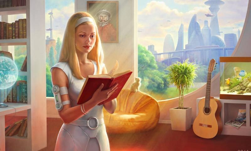 Светлое будущее 2