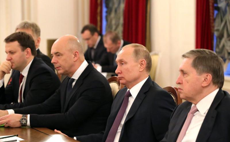 Лукашенко и Птуин 2