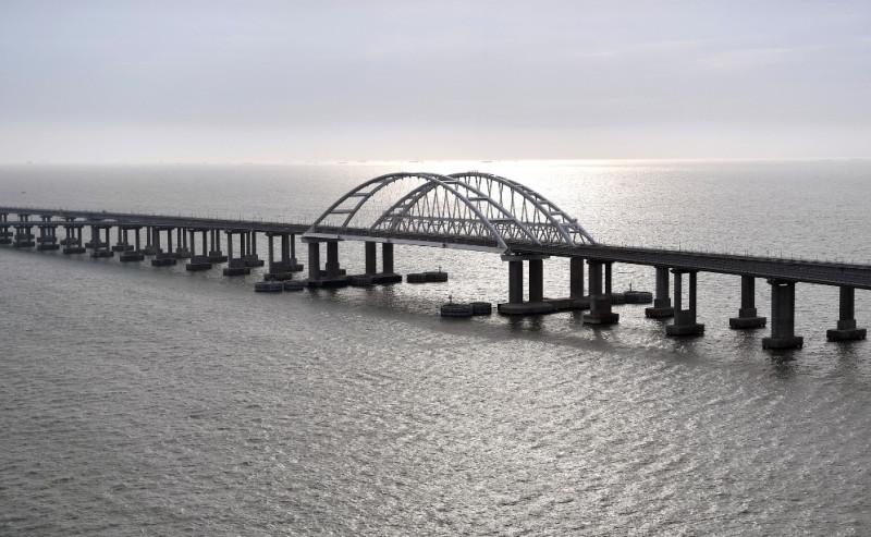 Путин мост