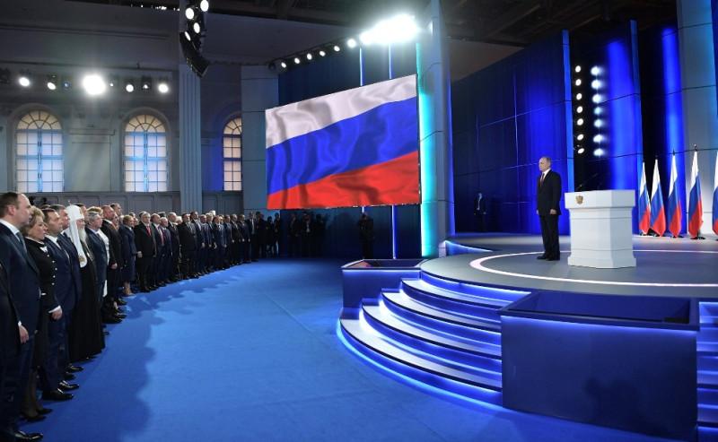 Путинский круг 2