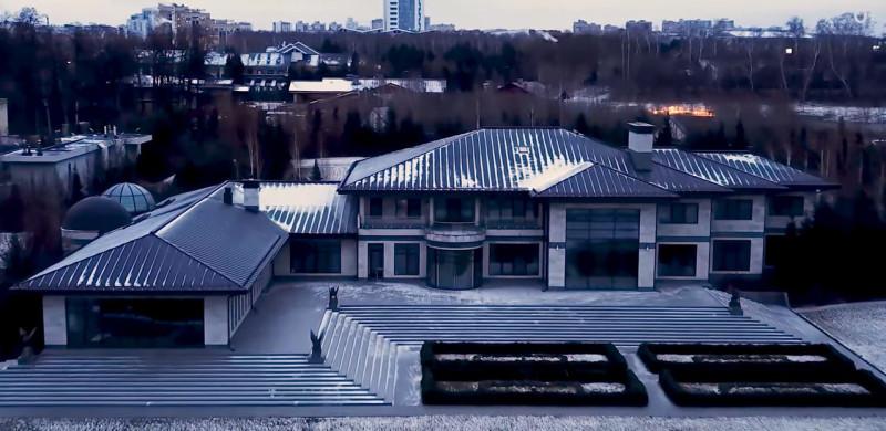 Домик в Казани
