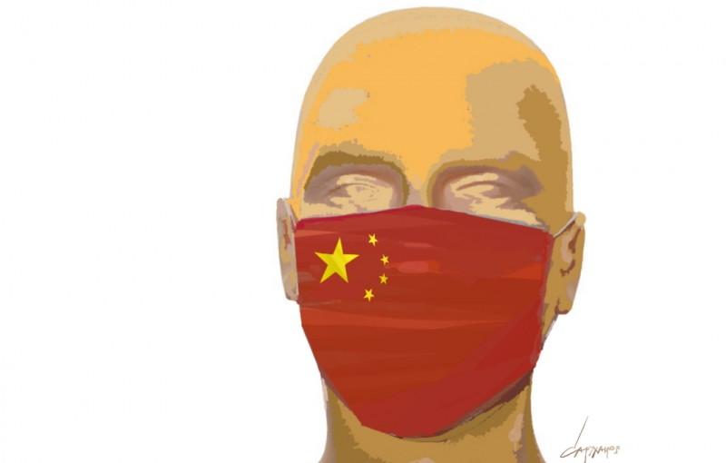 Китай и короновирус