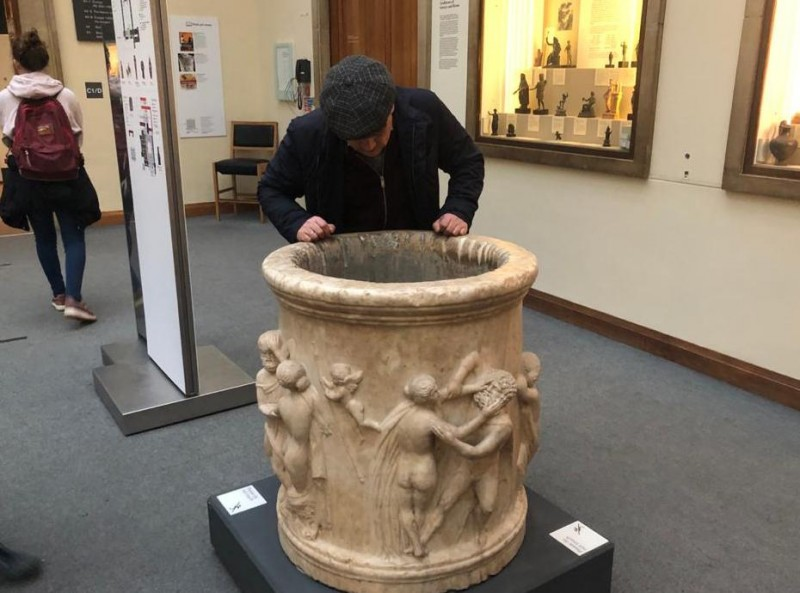 Погружение в античность