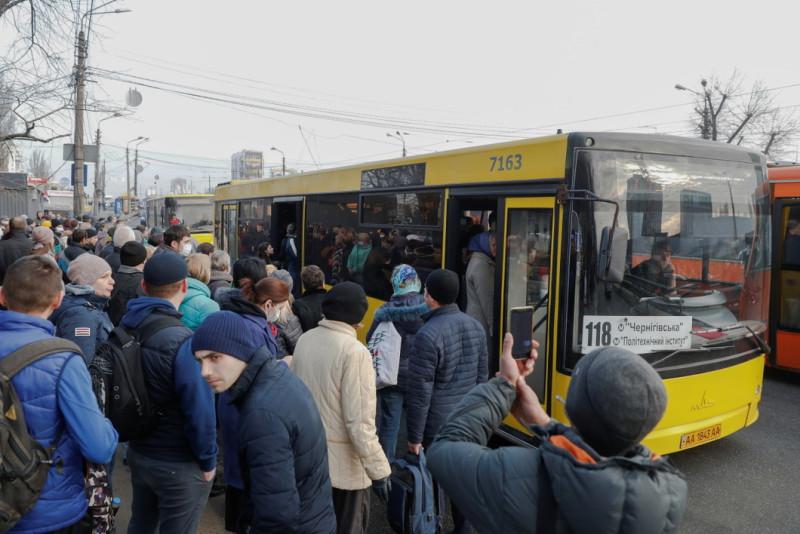 метро в Киеве. 2
