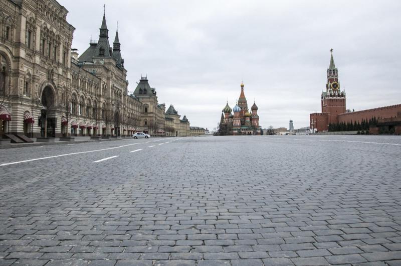 Москва апокап  с 1