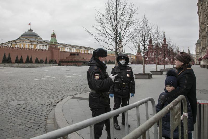 Москва апокап  с 2