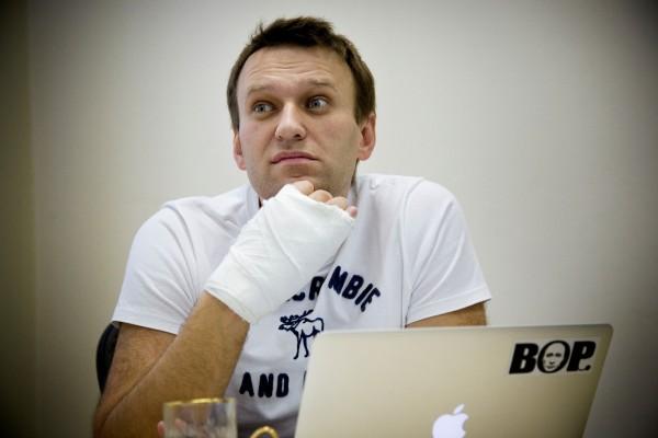 Развилка Навального
