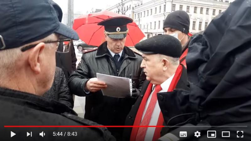 Миргалимов 22 апреля