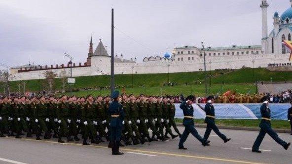 парадвКазани 2