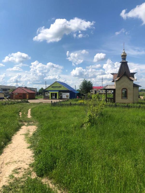Марийка деревня