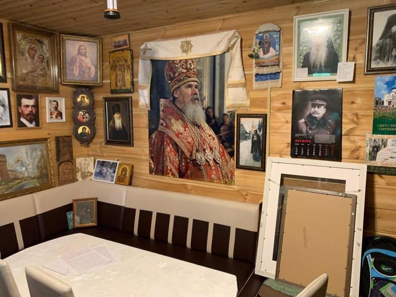 монастырь 4