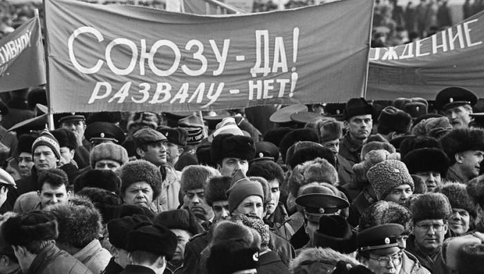 референдум 1991 года 1