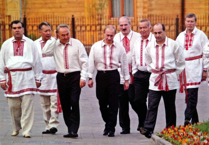 Славянский мир