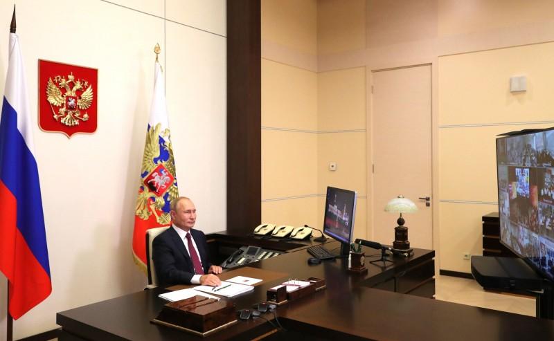 1 сентября и Путин 2