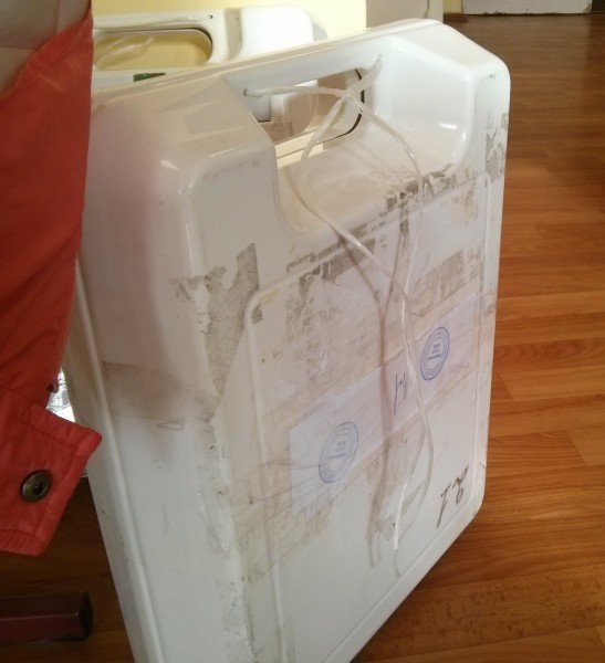 Ящик выносной