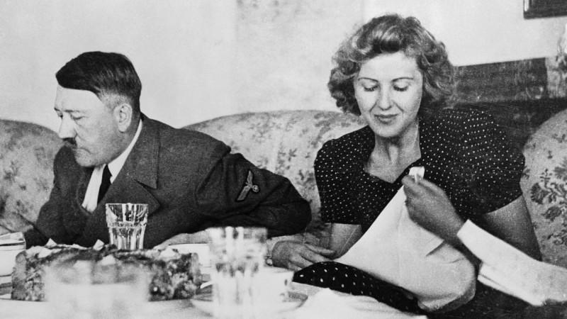 Свадьба Гитлера