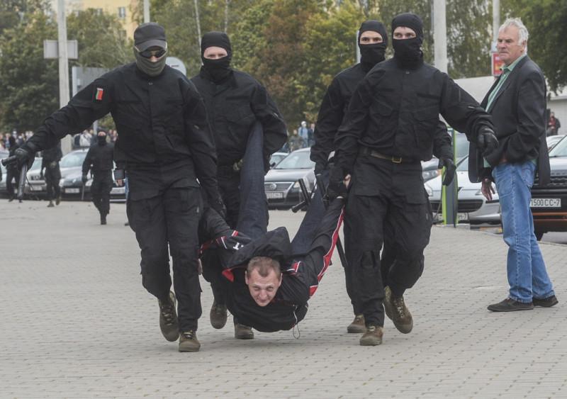 Минск 1