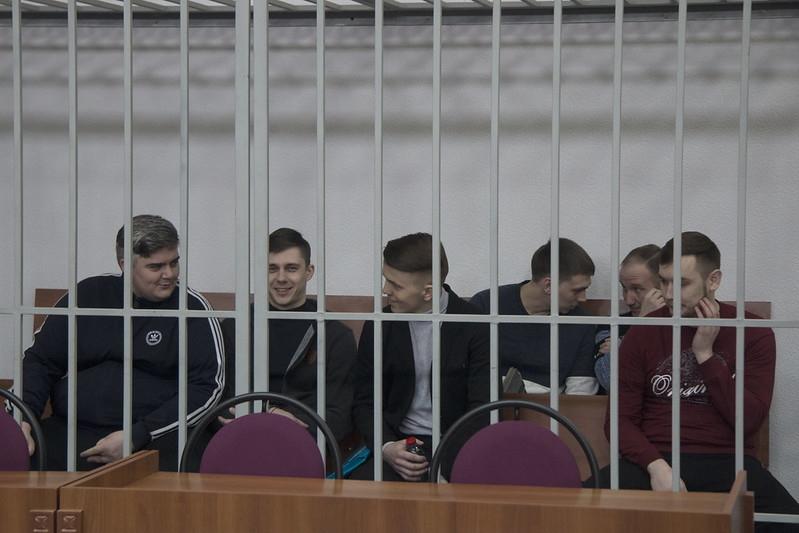 Ярославль суд