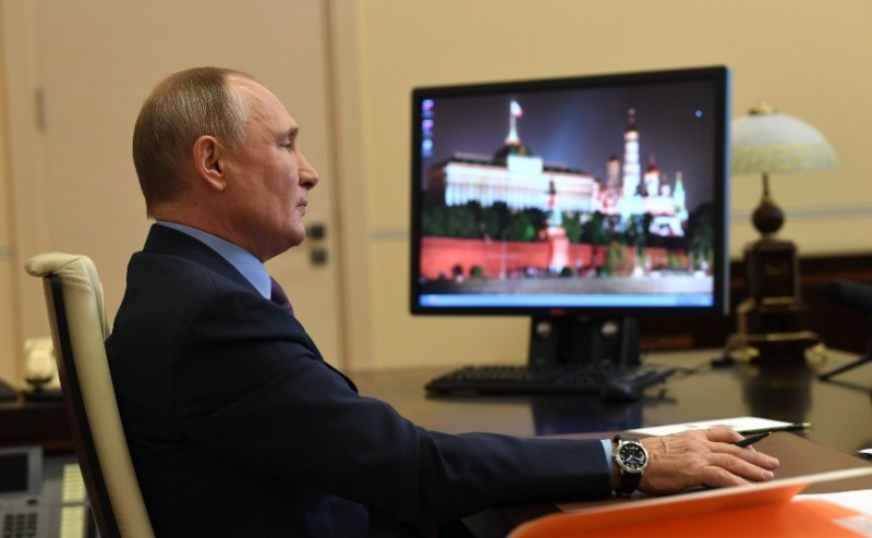 Путин и СПЧ