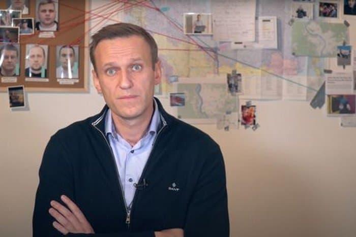 Навальный и ФСБ