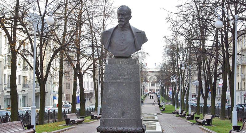 ФЭД в Минске