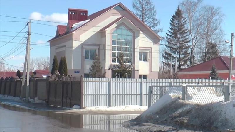 Дом Белозерцева 2