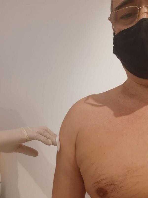 Прививка в ГУМЕ