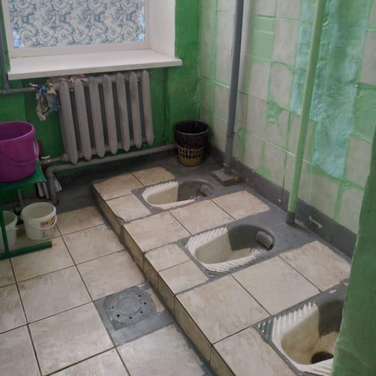 туалет в рязанской области