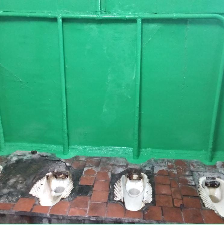 туалет парад 2