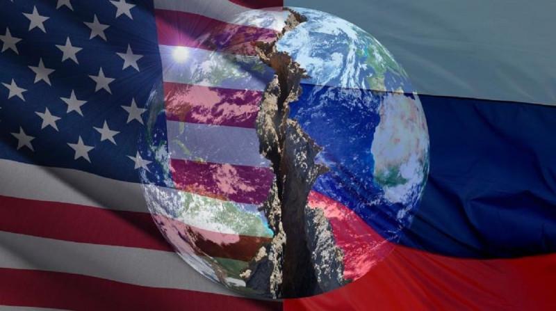 РФ и США