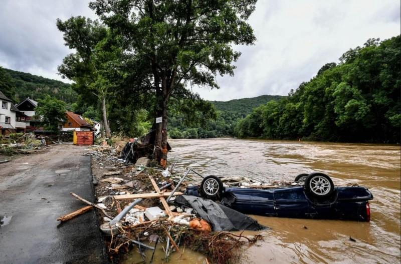 Наводнение 2