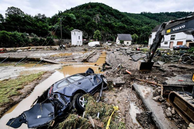Наводнение 3