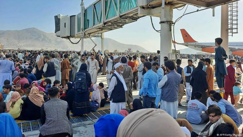 Кабул аэро1