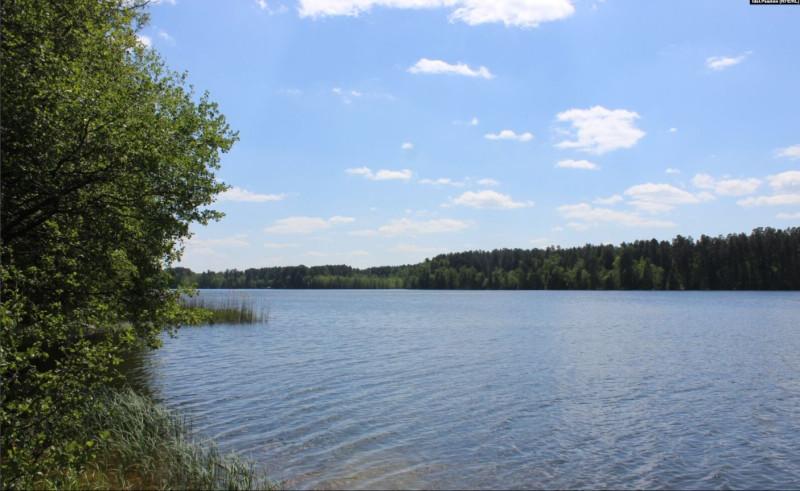 Озеро Кичивер