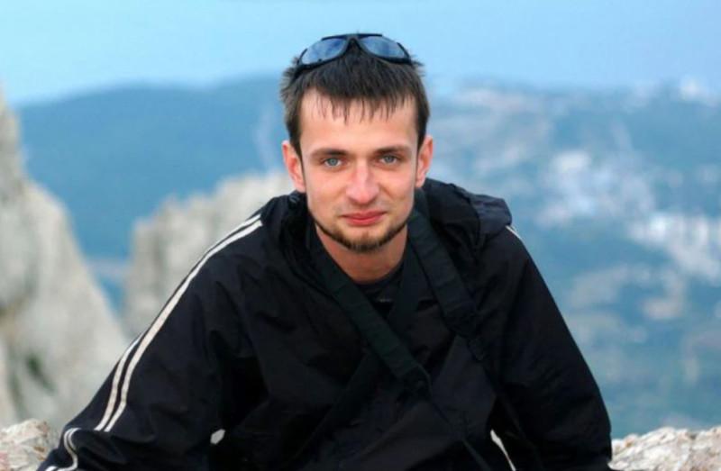 КП журналист