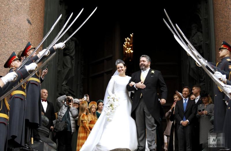 РПК на свадьбе 0