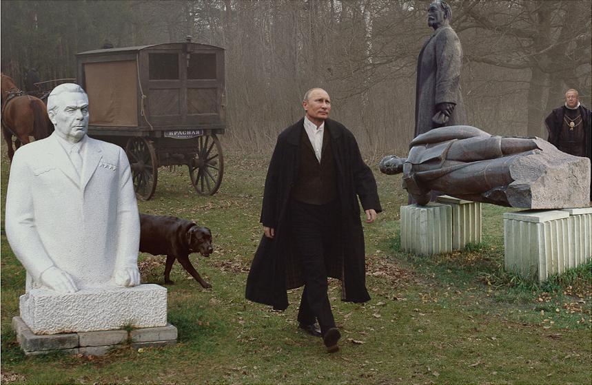 Андрей Будаев и ВВП