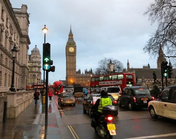 Лондон попросит Москву