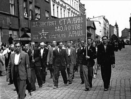 ЛИТВА 1940