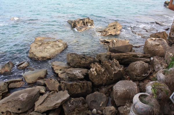 2 Подступы к острову