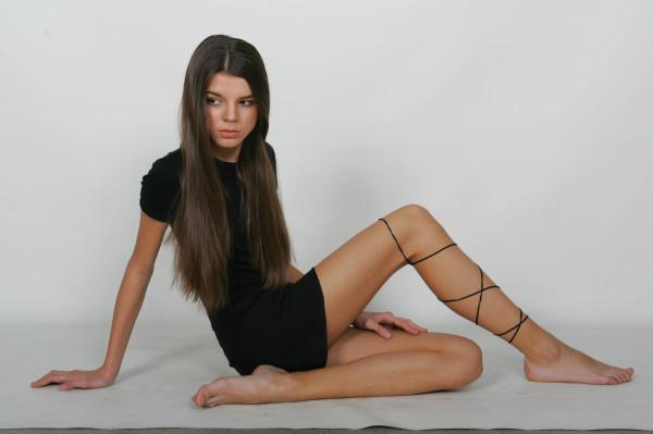 Дарья Эйбушитц